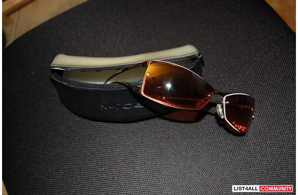 X-Ice Sunglasses