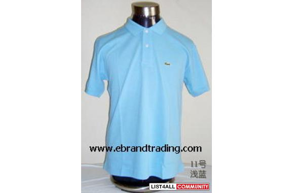 we can offer many kinds of clothes,for example polo,locaste,bbc,bape,L