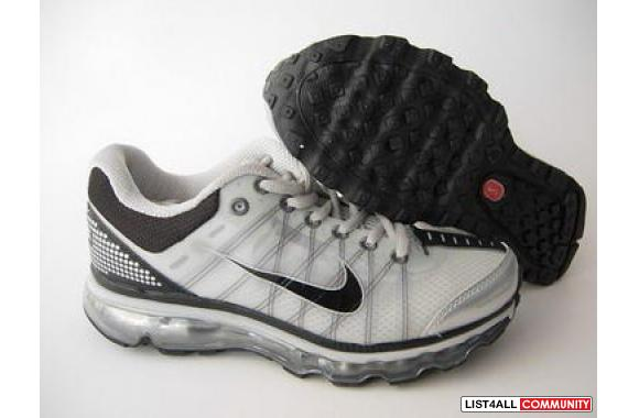 Nike Air max2009 shoes