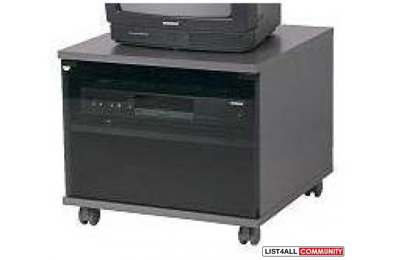 new ikea kaxas tv bench with glass door wheels generationx list4all. Black Bedroom Furniture Sets. Home Design Ideas