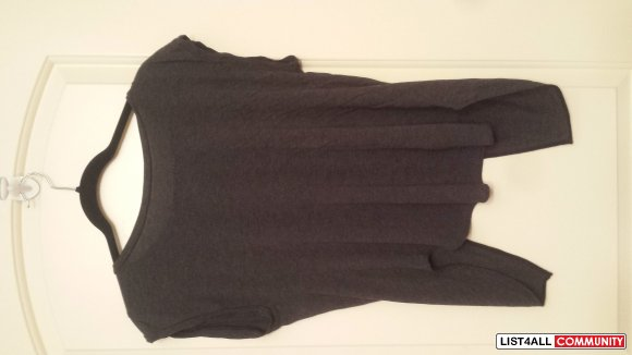 ARITZIA WILFRED ANVERS T-SHIRT size XS