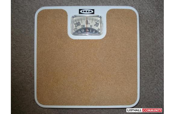 Ikea scale happysale list4all for Ikea corrimano scale