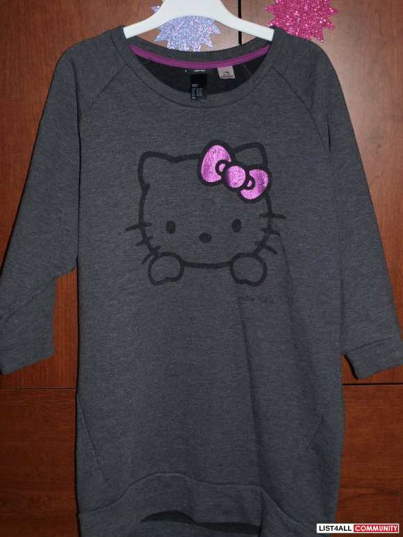 H&m Hello Kitty Sweater