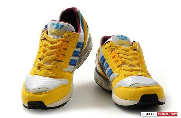 1c95a164f35dd Adidas Original ZX 8000 yellow brown university blue    helloadidas ...