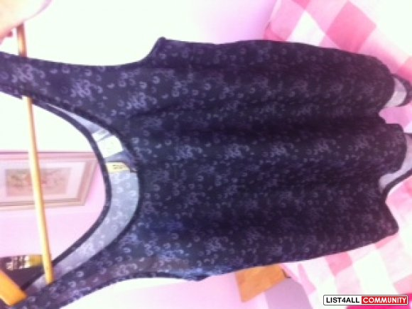H&M TOP BRAND NEW