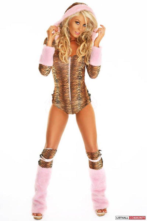 adult costumes leg warmers