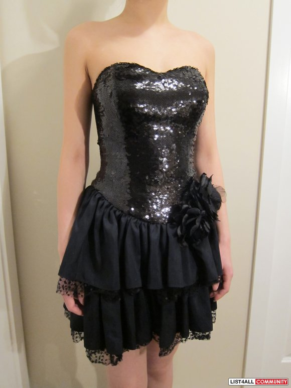 Betsey Johnson dress 0 Brand New w/ Tags!