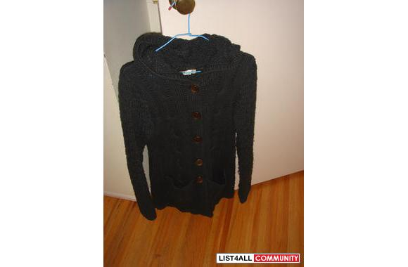 Billabong OuterKnitSweater from off the wall