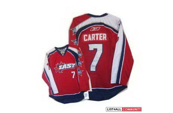 Fashion NFL, NBA, MLB, soccer jerseys