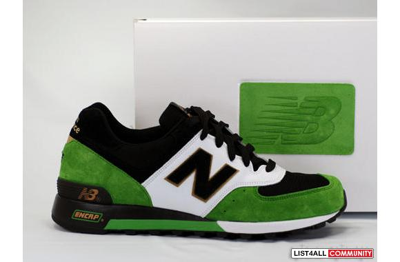 New Balance Leftovers 576 (Limited)
