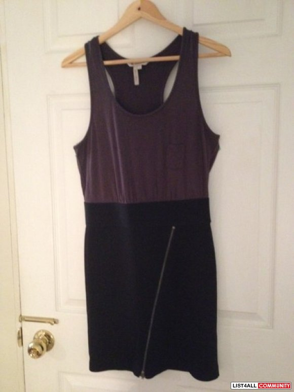 BCBGeneration  tank dress size small like new