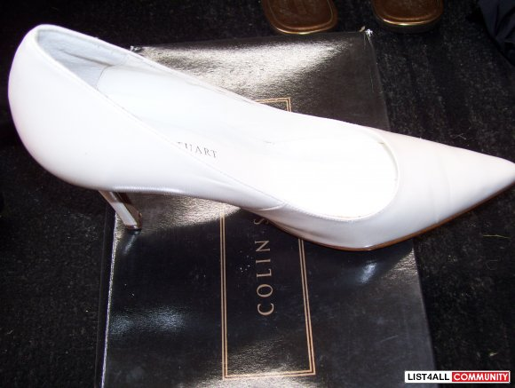 Victoria's Secret Colin Stuart Pumps REDUCED $25