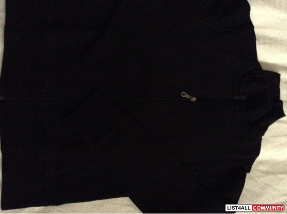 Joe Fresh zip up