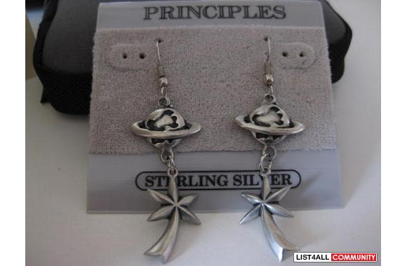 Principles (Sterling Silver)