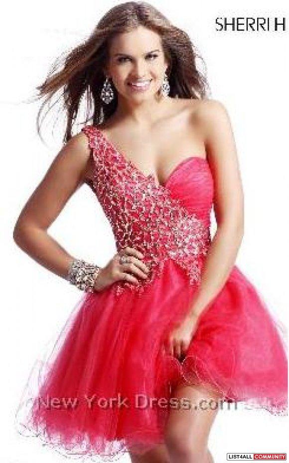 Short Prom Dresses Size 0 41