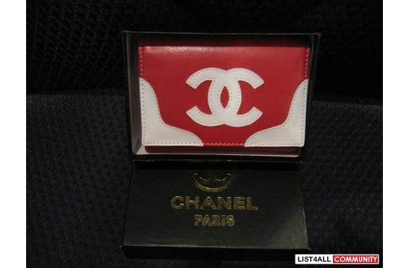 Replica Chanel wallet Brand New