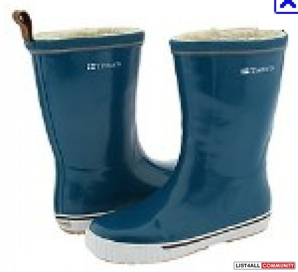 Tretorn Winter Boots Canada - All About Boots