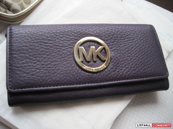 4c5fc8313b03b6 Buy michael kors fulton flap continental wallet > OFF65% Discounted
