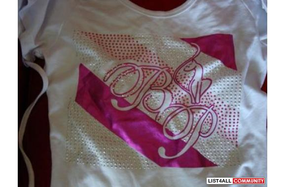 babyphat shirt! barnd new authentic