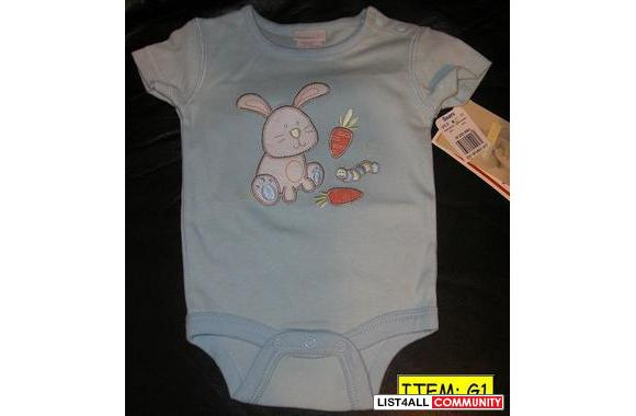 Size: 0-3 Month