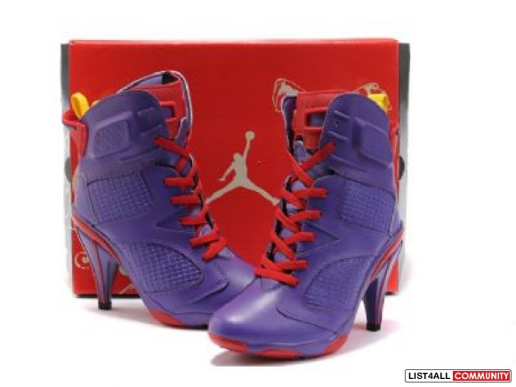 mybestshoe.com nike jordan high heel, Lebron james, D&G, Louis vuitton