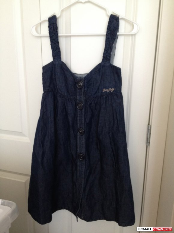 Miss Sixty Jeans Romper