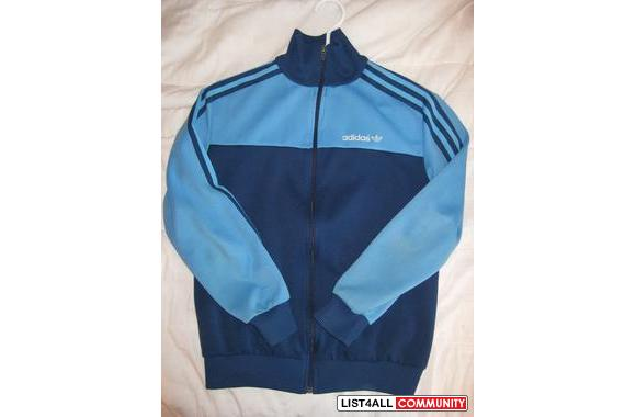 b5924f21107e buy vintage adidas track jacket