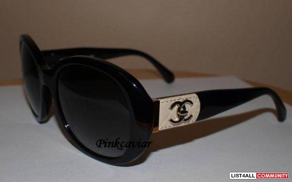 Classic Chanel Sunglasses Chanel Sunglasses With cc