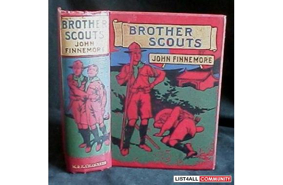 Brother Scouts