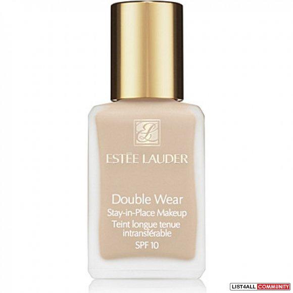 estee lauder spf 10 double wear makeup liquid foundation. Black Bedroom Furniture Sets. Home Design Ideas