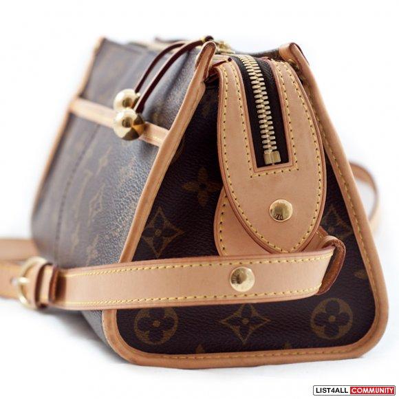 louis vuitton handbags authentic popincourt