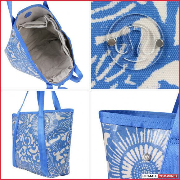 Lululemon Surf and Tote bag