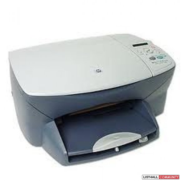 Drivers for hp printers