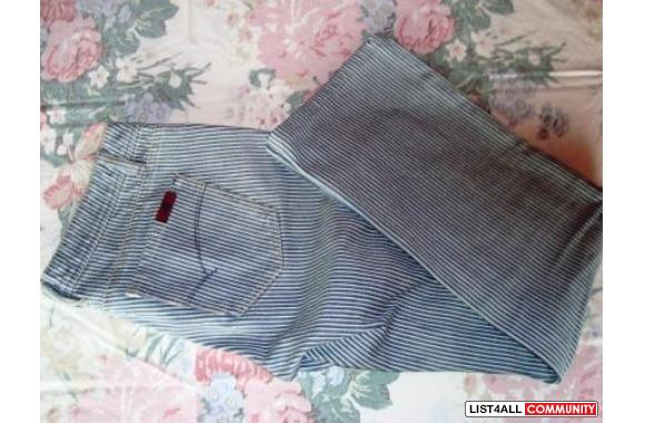 Shank jeans - Size 25 (Fits like a small or 1)