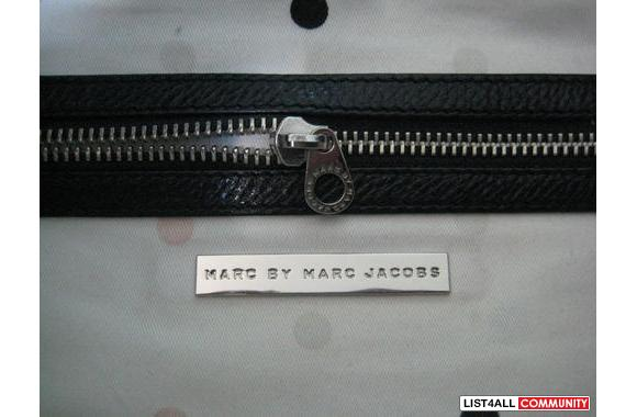 Marc by Marc Jacobs Totally Jacquard Faridah