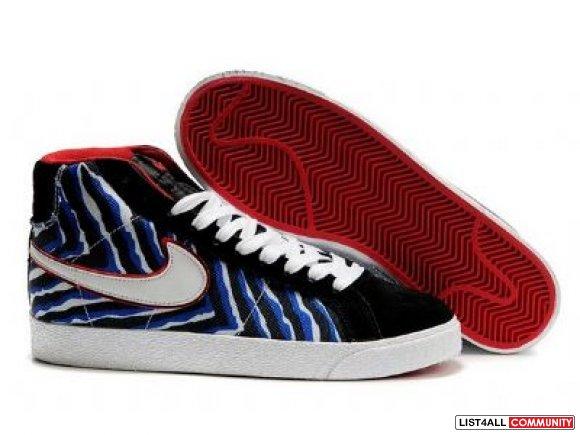 Nike Air Yeezy, Nike Dunk SB, Nike Blazer SB, Gucci, Reebok