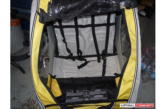 Walmart Stock Phone Number >> 2 Seater Bell Bike Trailer :: springcleaning :: List4All