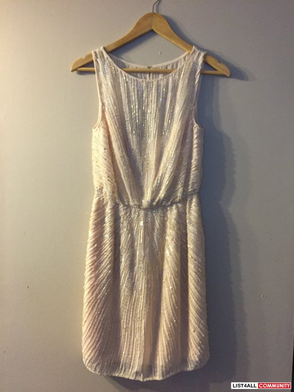 Aritzia Ever New Melbourne/ Forever New Dress
