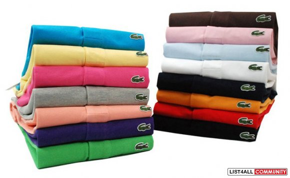 quality design f931a a7e7a Lacoste Polo Shirts,Lacoste Outlet Online ,Cheap Lacoste ...