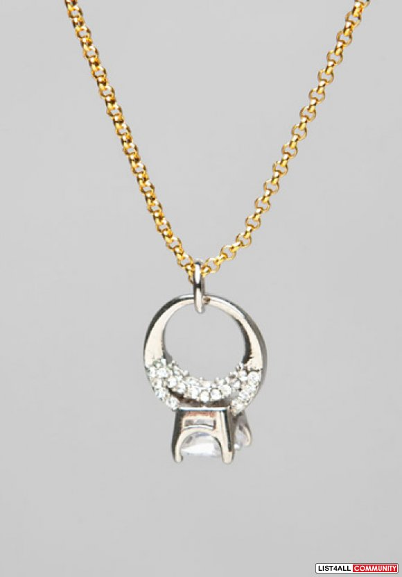 Juicy couture engagement ring wish necklace xocupcakezx0 list4all juicy couture engagement ring wish necklace aloadofball Gallery