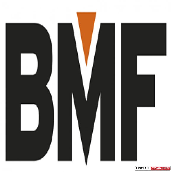 BMF - Baltic Machine Factory