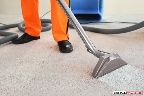Carpet Cleaning Caboolture