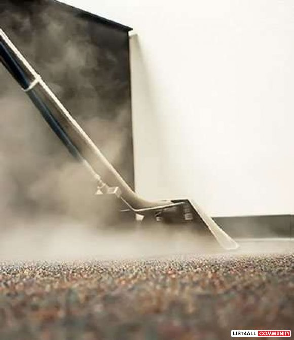 Best Carpet Cleaning Bendigo