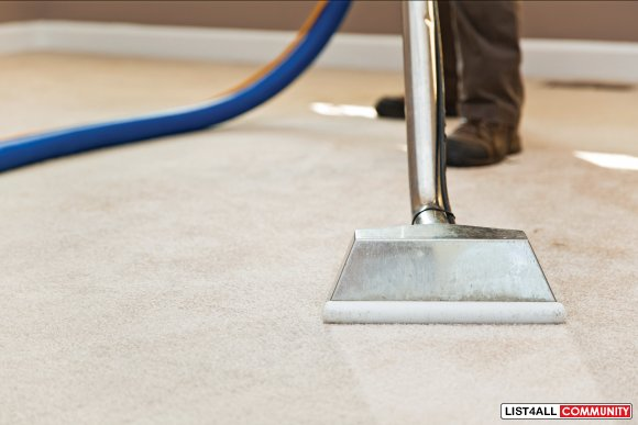 Carpet Cleaning City Beach