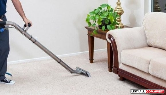 Carpet Cleaning Logan Central