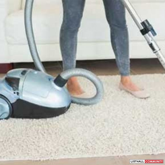 Carpet Cleaning Capalaba