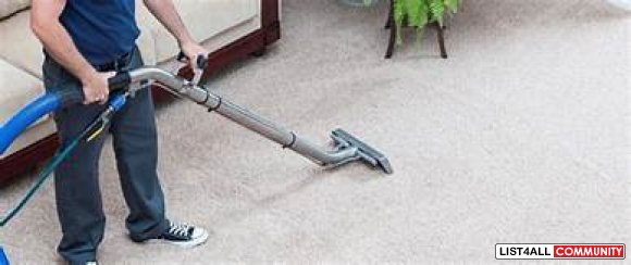 Carpet Cleaning in Craigieburn