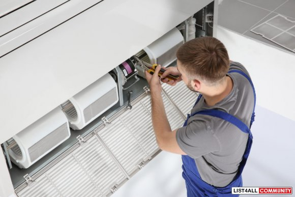 Air Conditioner Repairs Geelong