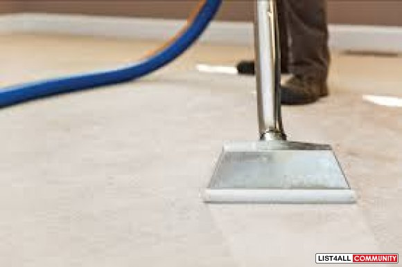 Mark's Carpet Cleaning - Carpet Cleaning Northcote