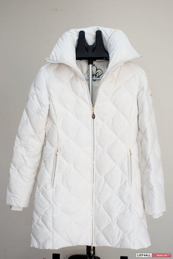 Your craigslist posting 'GUESS Down Jacket